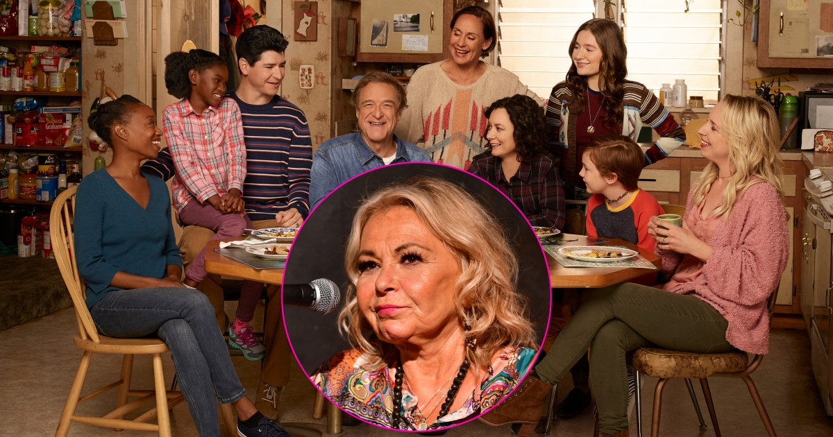 The Conners Renewed For Season 2 As Roseanne Barr Slams Show