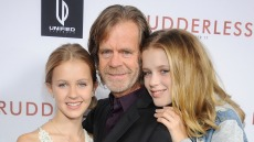 william-h-macy-kids