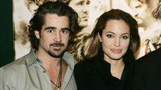 Angelina Jolie Colin Farrell