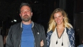 Ben Affleck Lindsay Shookus Call It Quits