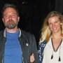 Ben Affleck Lindsay Shookus Call It Quits