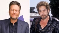 Blake Shelton Earl Thomas Conley Passed Away Heart Destroyed