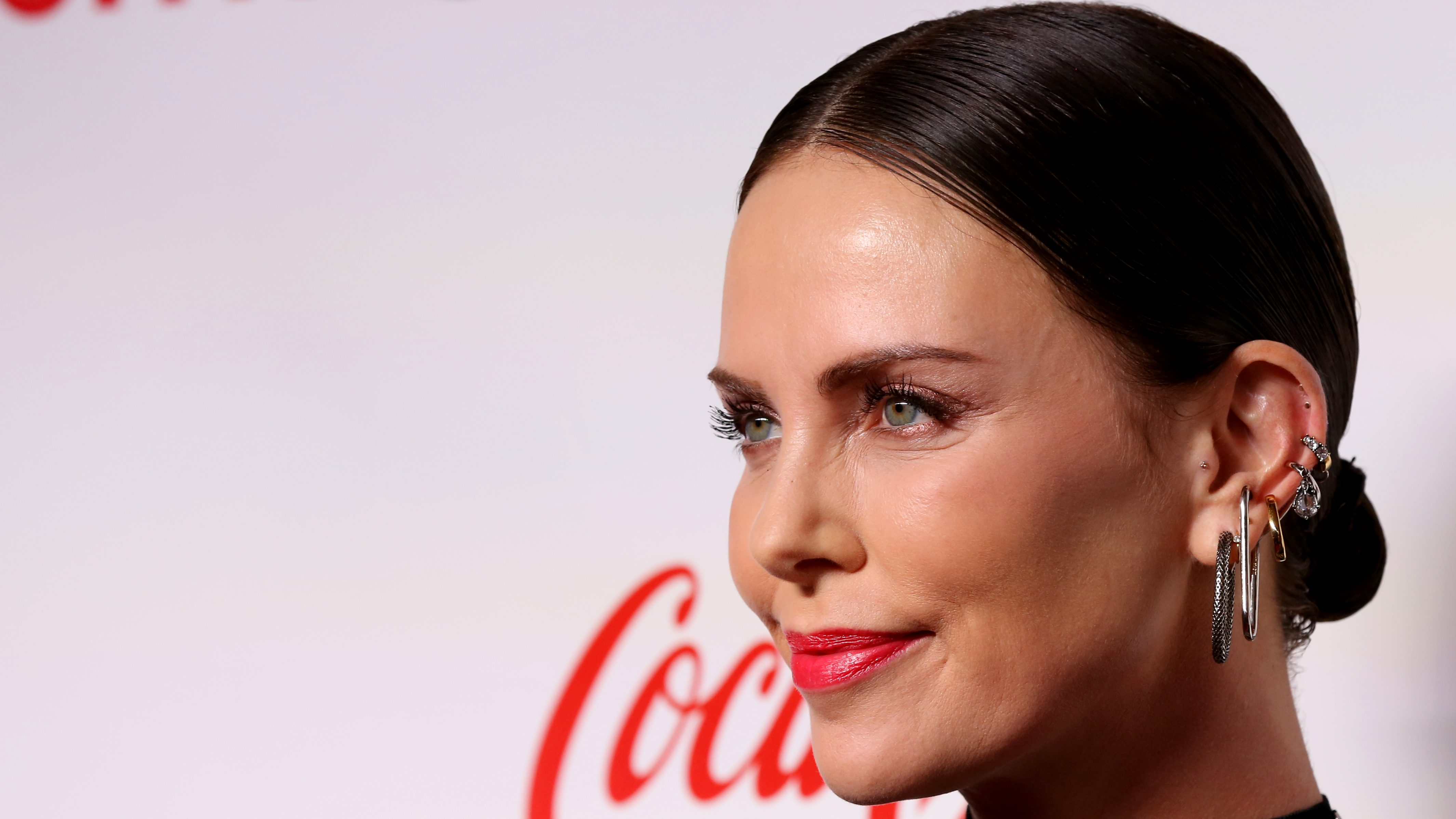 Charlize Theron Reveals Her 7-Year-Old Child Is Transgender: 'My Job As a Parent Is to Celebrate Them'