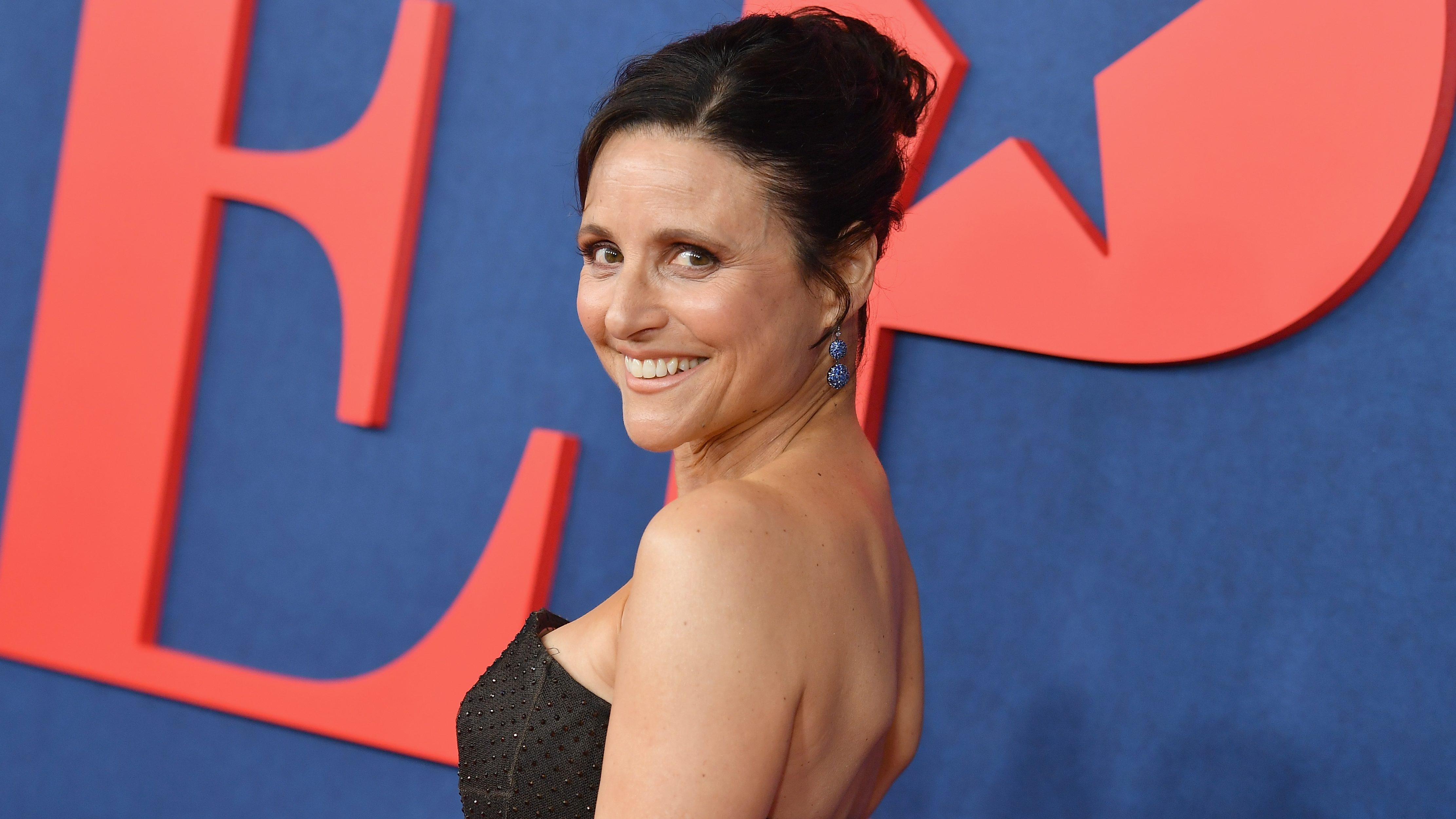 Julia Louis Dreyfus Snl Was Not A Happy Experience For Me