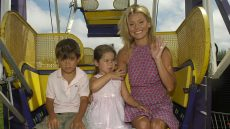 Kelly Ripa Lola Michael