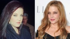 Lisa Marie Presley Then and Now: See Elvis' Daughter Through the Years