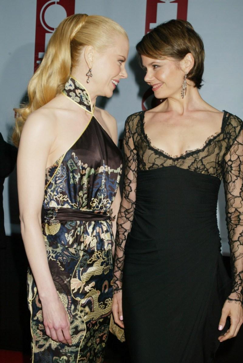 Nicole Kidman Antonia