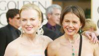 Nicole Kidman Antonia Kidman