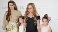 The Rock 'n' Roll Family: A Handy Guide to Lisa Marie Presley's Kids!
