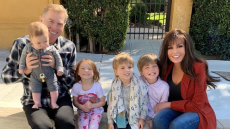 Marie Osmond's Big Family Just Grew by 1 — Meet Her 8 Kids and Her New Daughter-in-Law Sara!