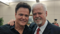 Donny Osmond Merrill Osmond