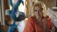 Ann Margret SYFY's 'Happy!'