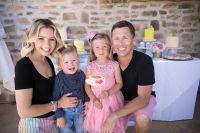 beverley-mitchell-daughter-Kenzie-Birthday-party
