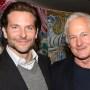 Bradley Cooper Victor Garber