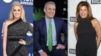 Celebrities Who Welcomed Babies in 2019