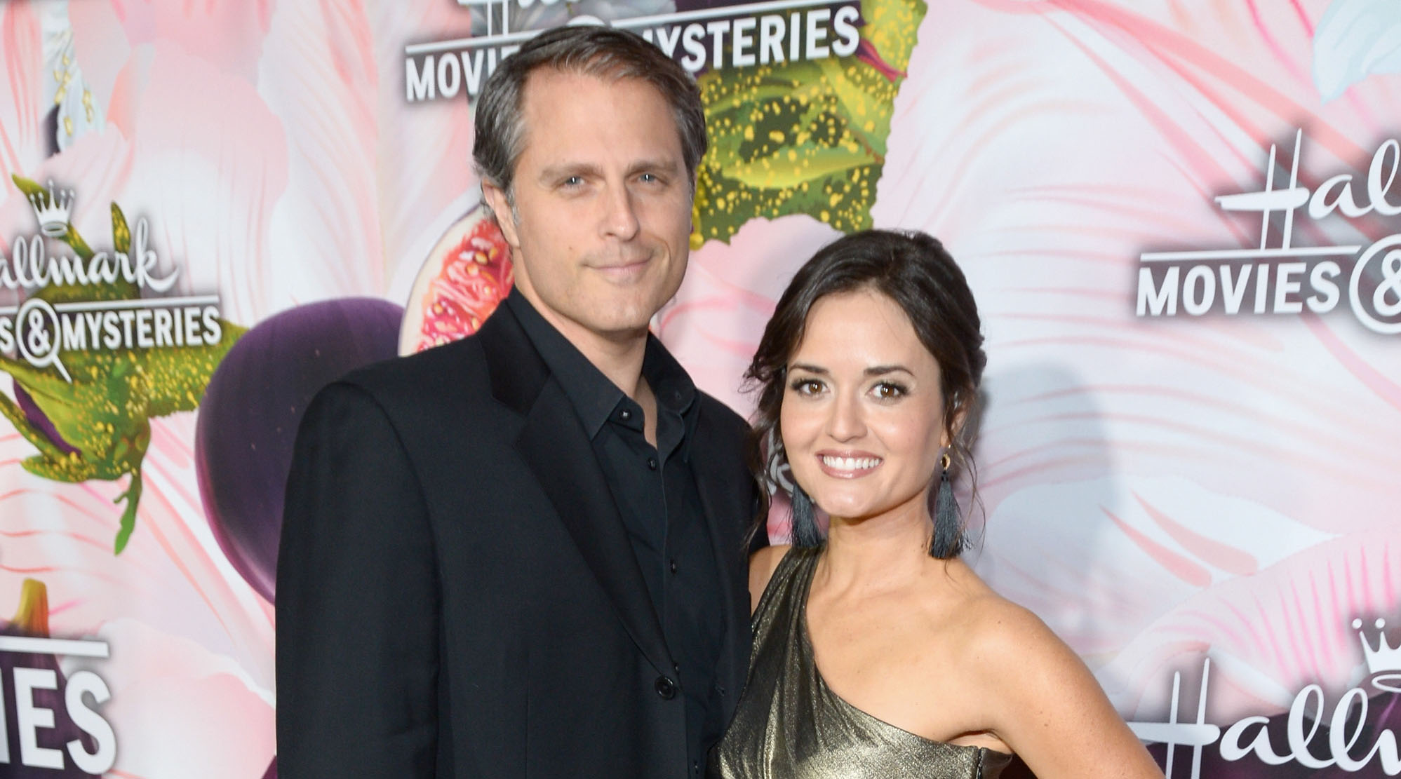 ExclusiveDanica McKellar Says Spending Time With Family Brings Her the Most Joy: 'There's No Contest'