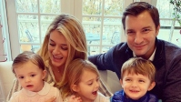 daphne-oz-domenica-first-birthday-three-kids-husband-john