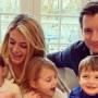 daphne-oz-domenica-first-birthday-three-kids-husband-john