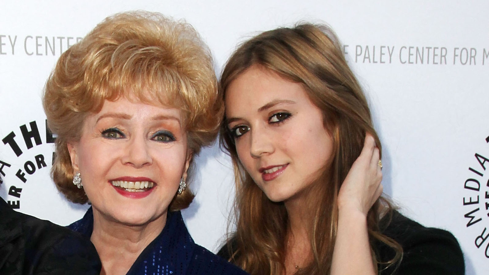 Billie Lourd Wishes Late Grandmother Debbie Reynolds a Happy Birthday in Sweet Throwback Post — Take a Look!