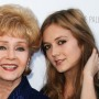 Carrie Fisher (L), Debbie Reynolds, and Billie Lourd attend Paley Center