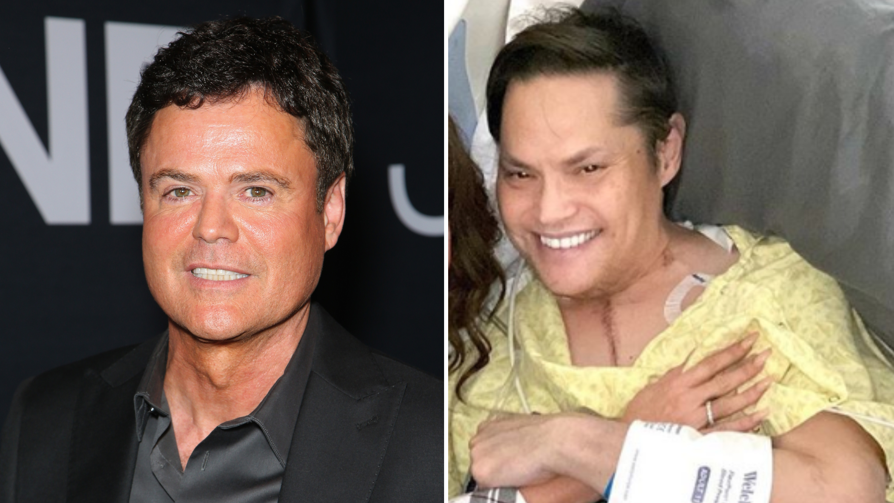 Donny Osmond Pays Tribute to Late Friend Kimmy Goodwin: 'He Was Loved and Adored By Everyone'