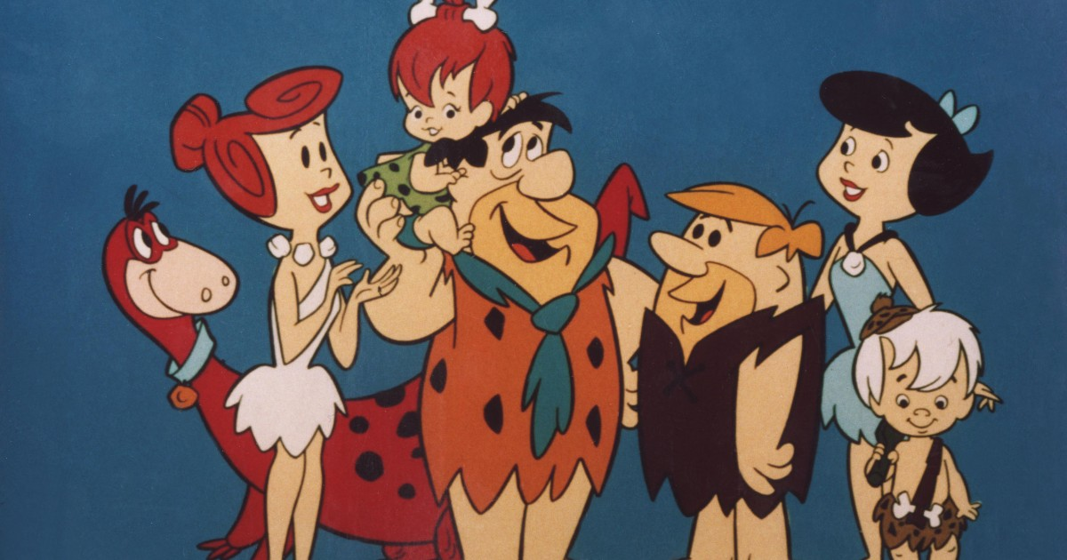 The Flintstones First aired on this day in 1960: A Revealing Inside Look at the Beloved Classic