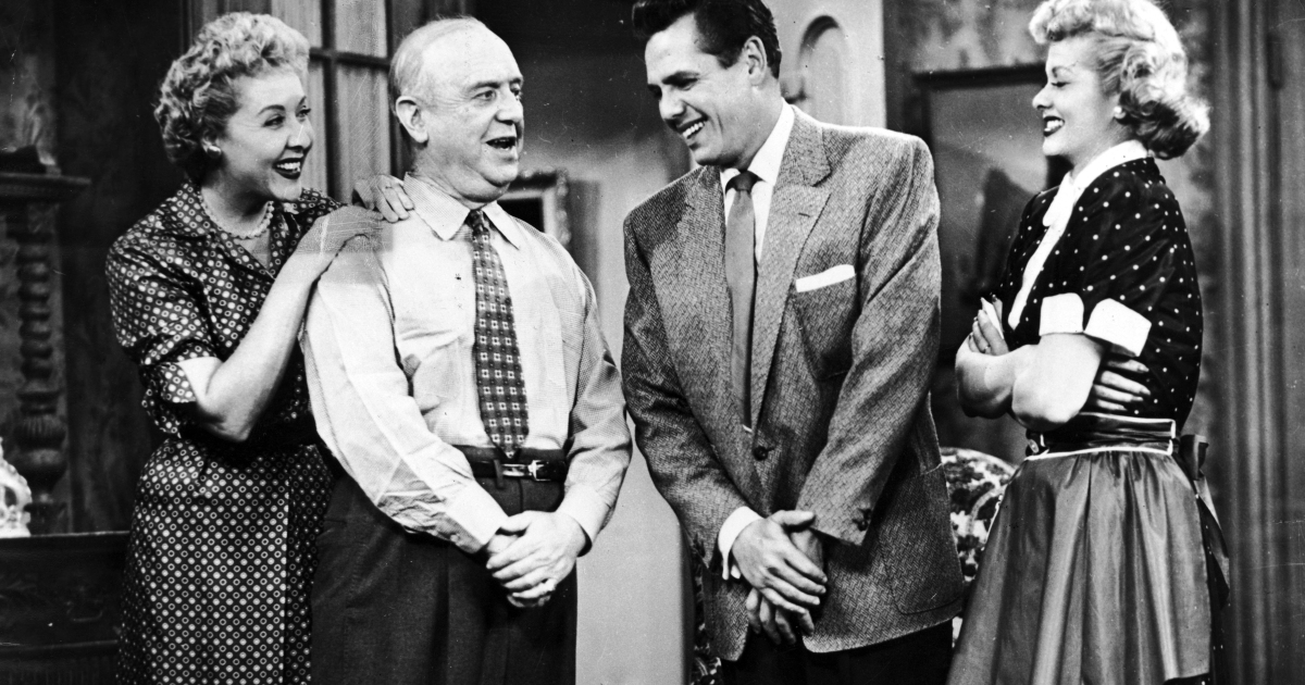 'I Love Lucy': Behind-the-Scene Details From the Classic ...