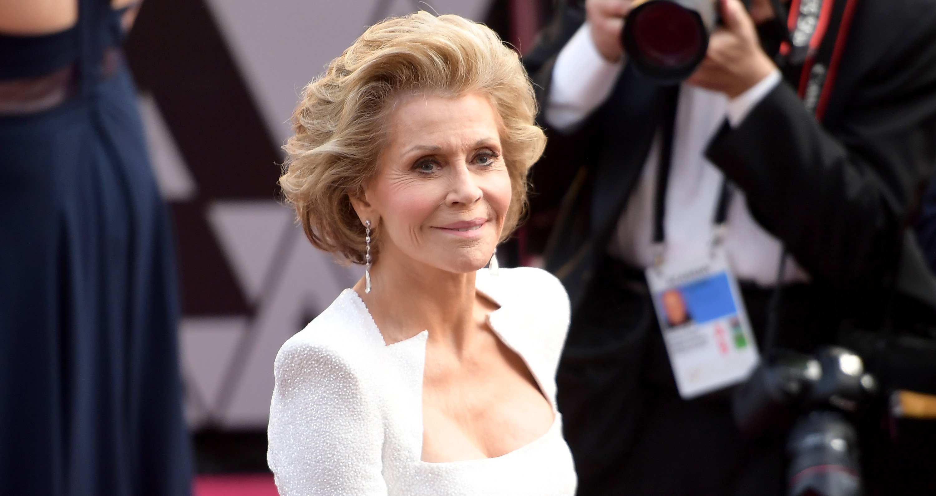 Jane Fonda Opens Up About Her 'Ongoing' Battle With Cancer: 'I Was a Sun-Worshipper'