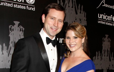 jenna-bush-hager-husband-henry-hager-5-facts