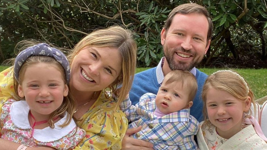 jenna-bush-hagers-kids-meet-her-daughters-mila-and-poppy-son-hal