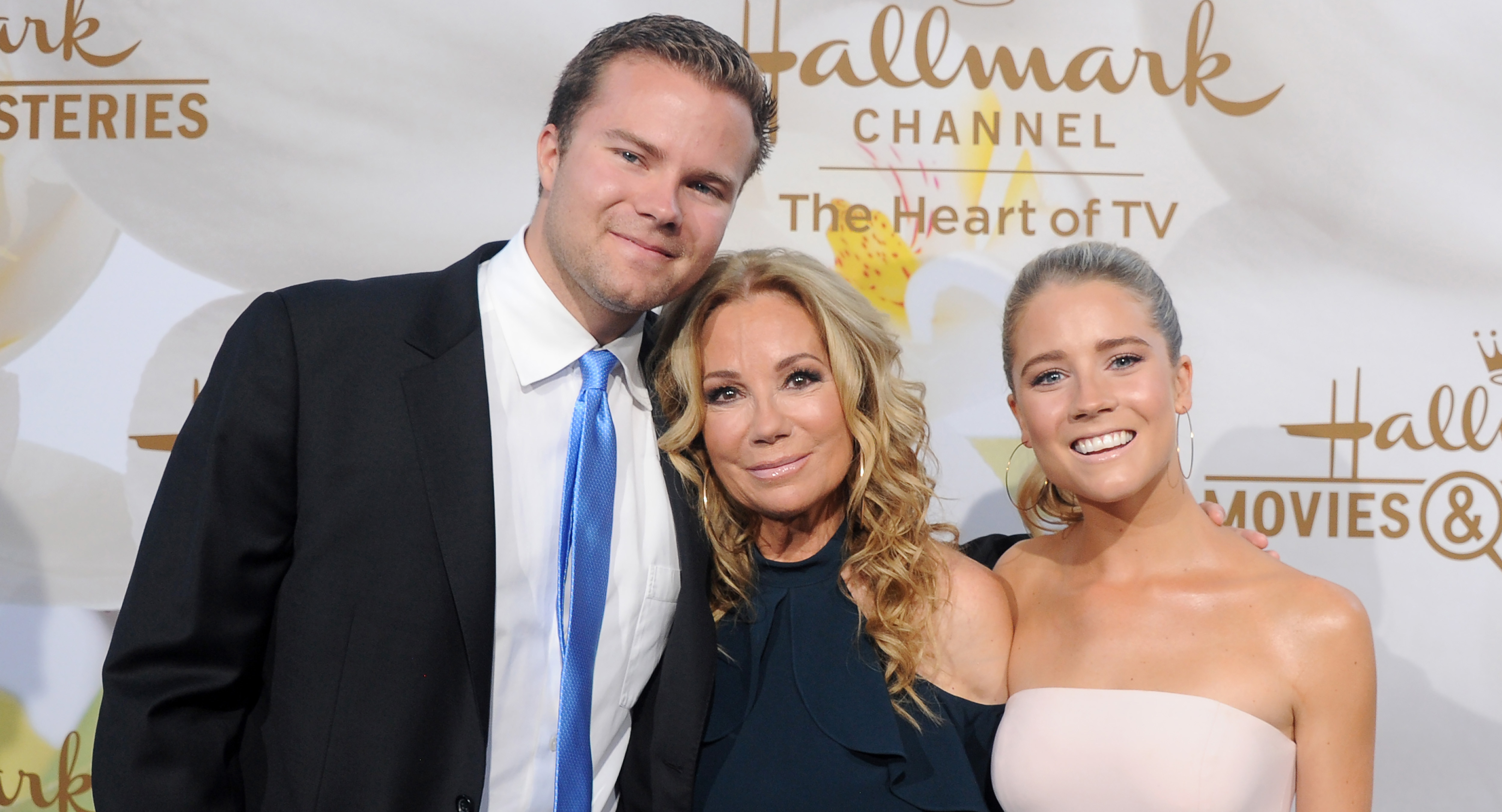 Kathie Lee Gifford S Kids Share Life Lessons They Learned From Mom