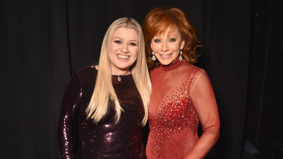 53rd Academy Of Country Music Awards - Backstage