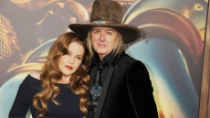 Lisa Marie Presley Has Been Married 4 Times — See a Timeline of Her Hollywood Romances!