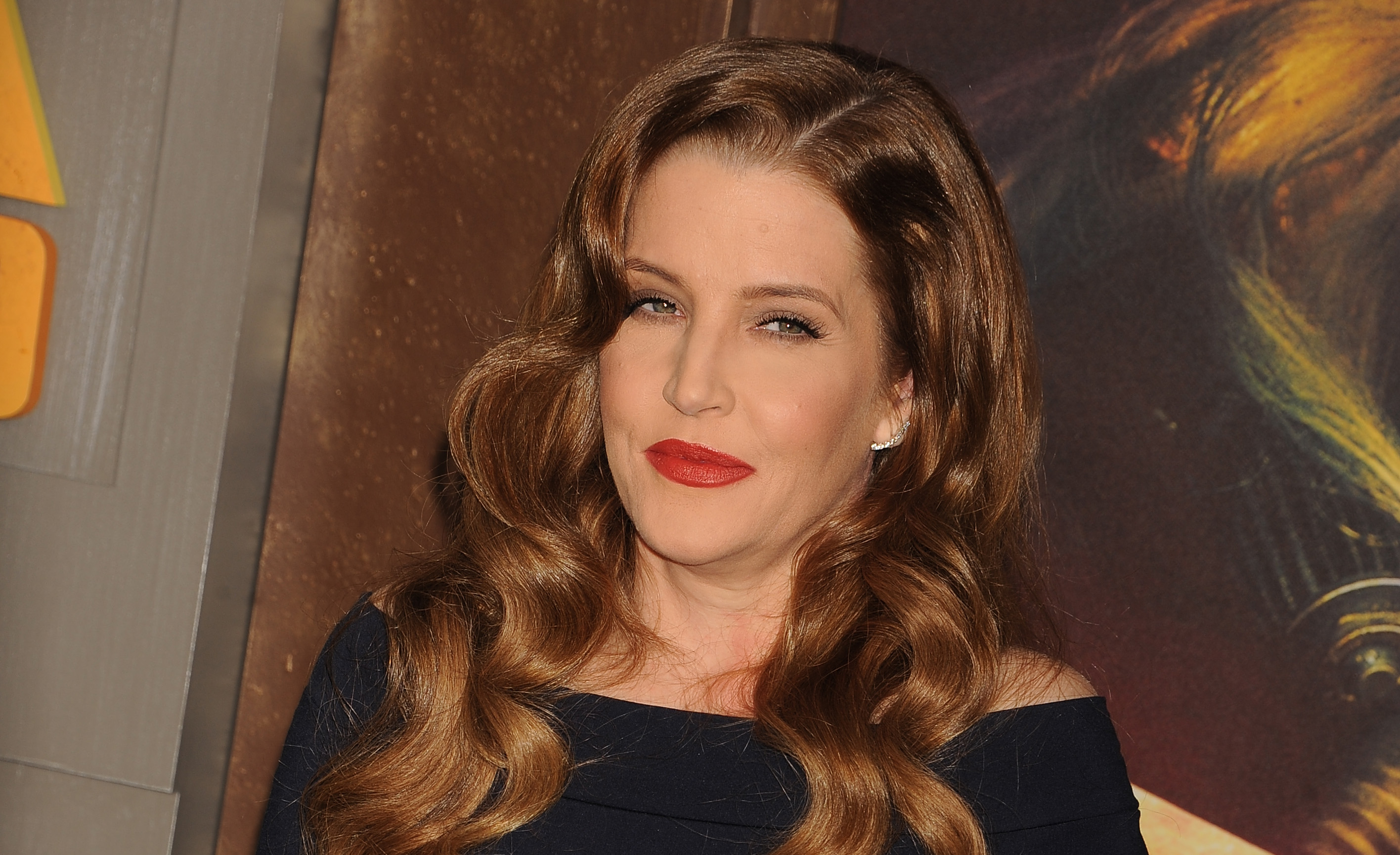 Lisa Marie Presley S Net Worth How Rich Is Elvis Only Daughter