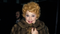 Lucille Ball's friend Lee Tannen Says she didn't let health issues get her down