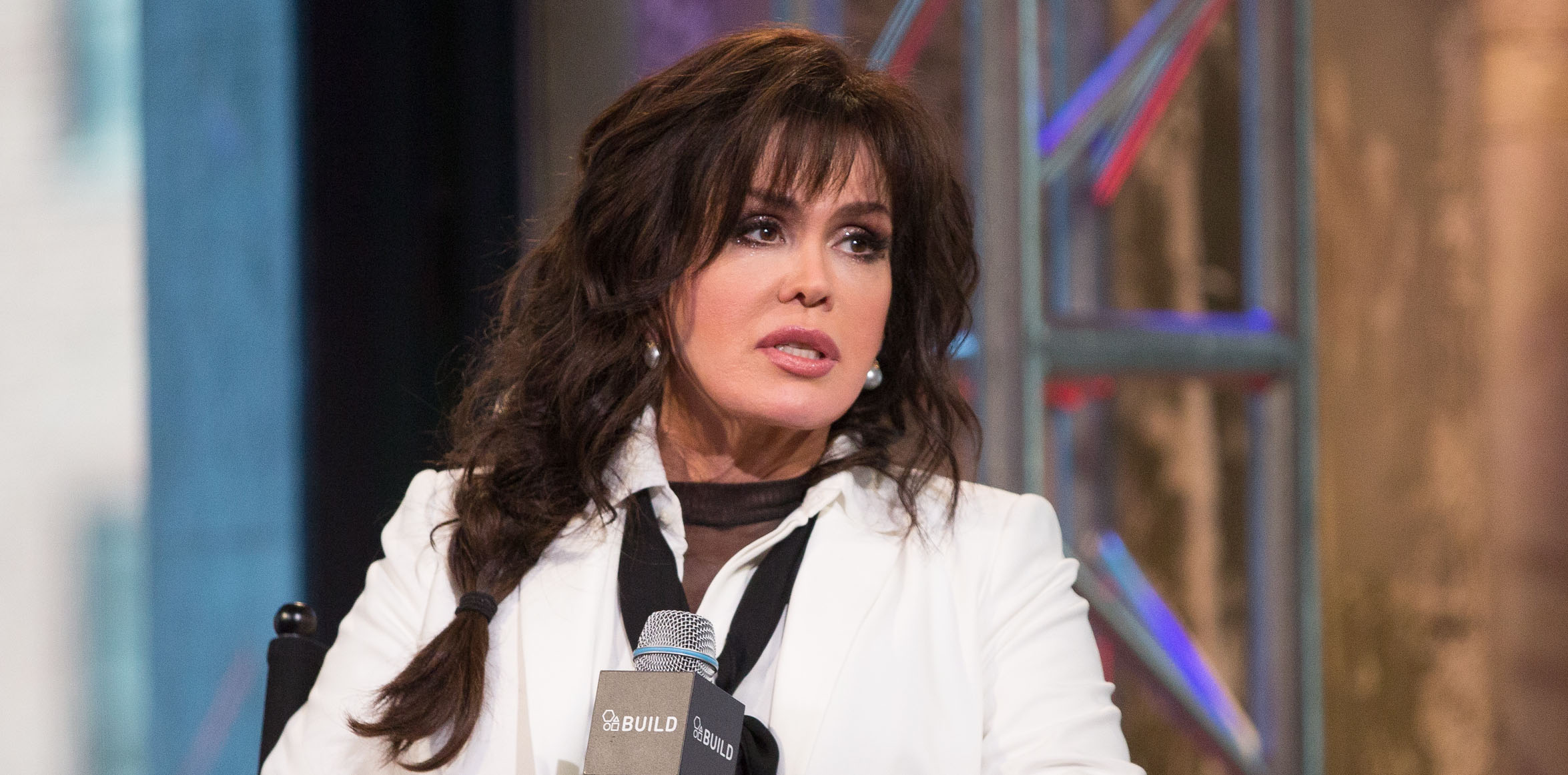 Marie Osmond Apologizes to Fans for Canceling Las Vegas Concert: 'It Breaks My Heart'