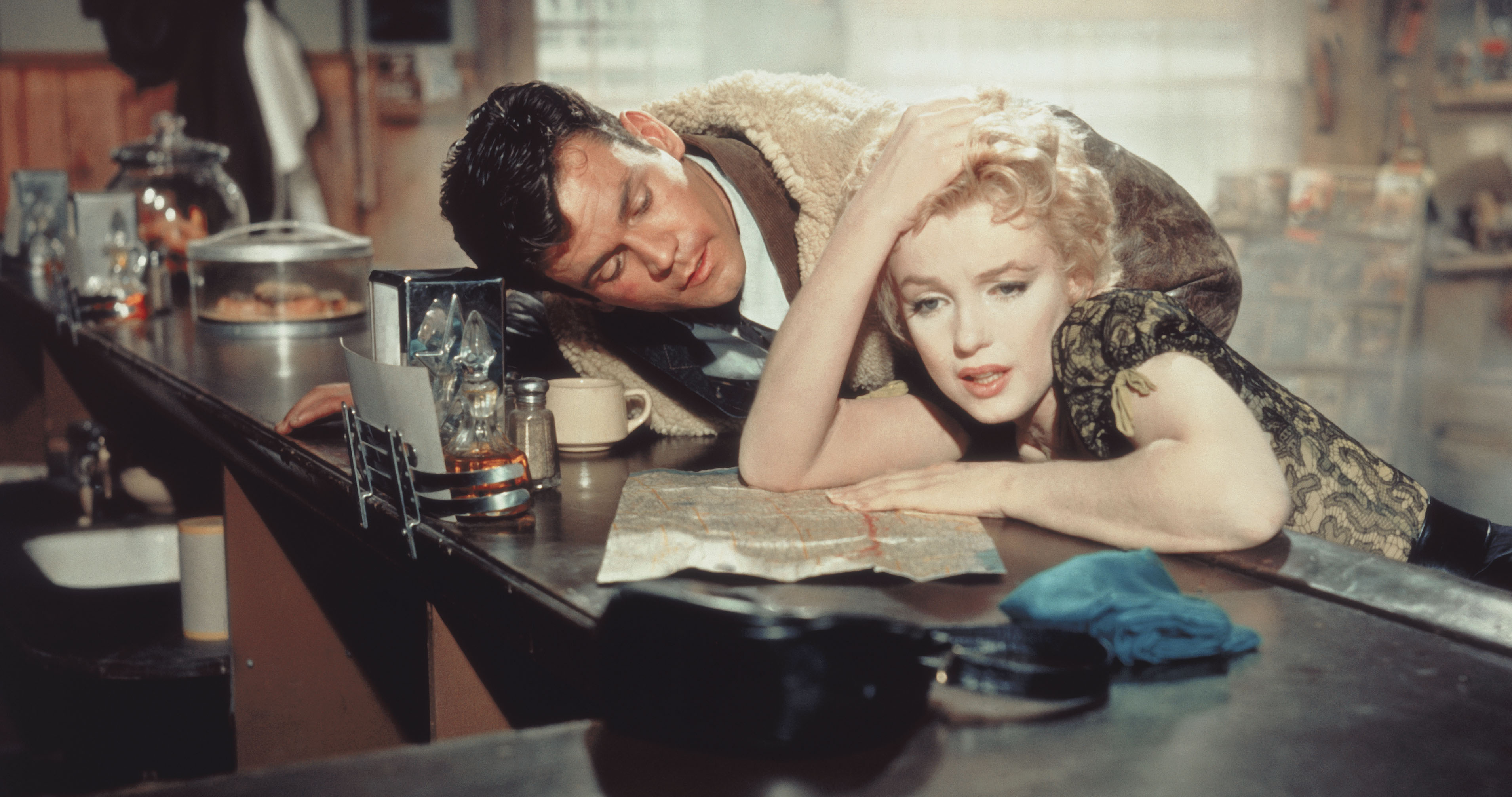 ExclusiveDon Murray Recalls 'Bus Stop' Costar Marilyn Monroe's Struggle With Anxiety: 'She Was Very, Very Nervous'