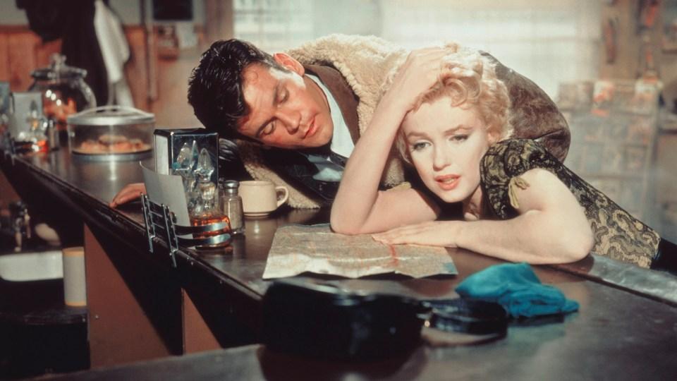 Killing of Marilyn Monroe Podcast: Visit to Mental
