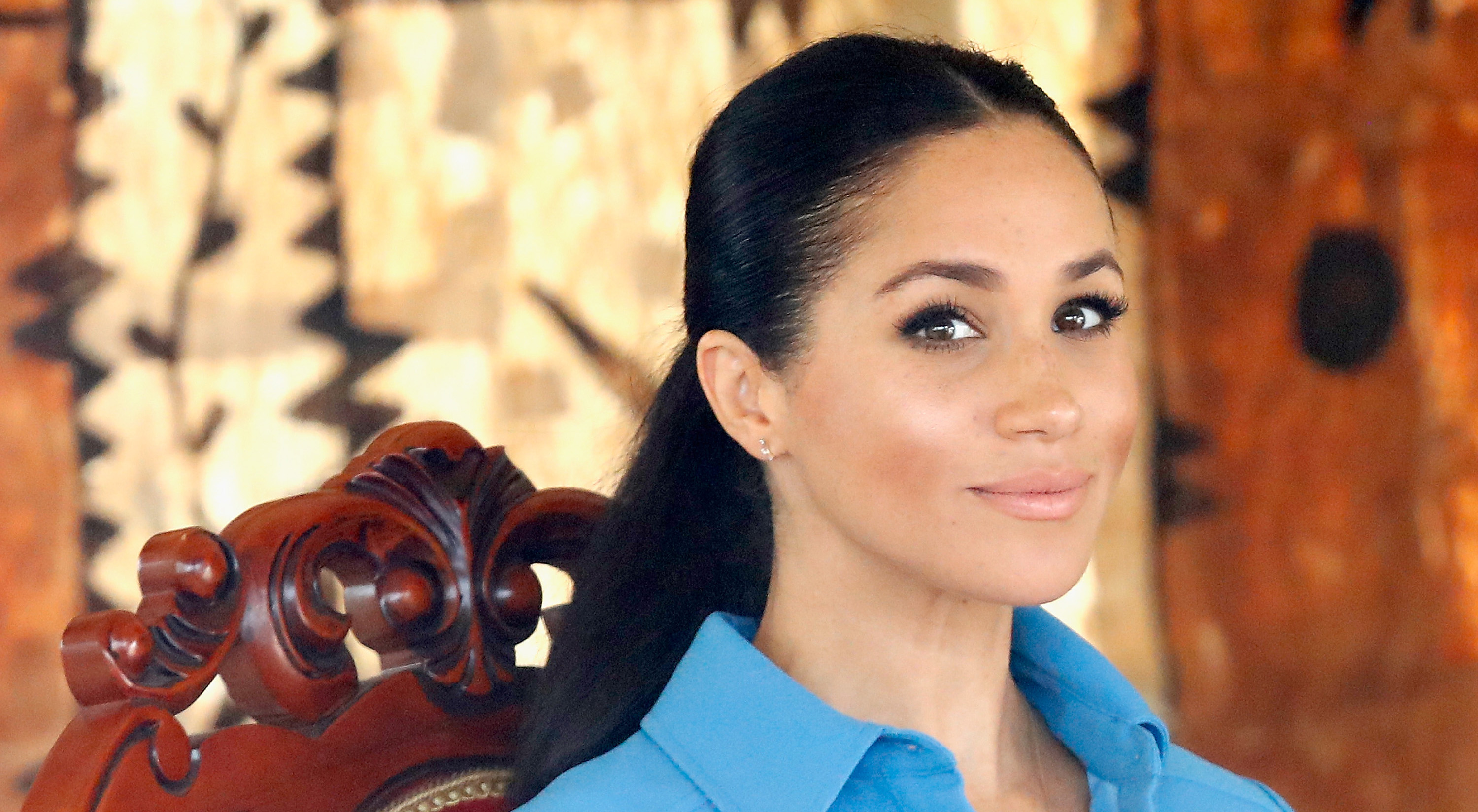 Here's Why Meghan Markle's Royal Baby Will Be the Perfect Addition to Her Family Tree
