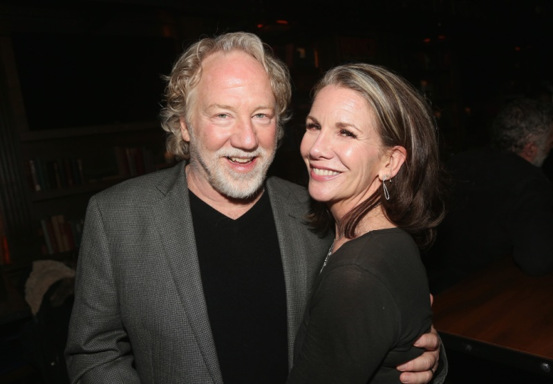melissa gilbert timothy busfield