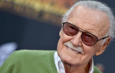 Stan Lee Cameo 'Avengers: Endgame' Final Appearance