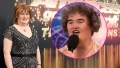 Susan Boyle Looks Back 'Britain's Got Talent' Audition 10 Years Later