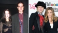 who-was-elvis-presleys-daughter-lisa-marie-presley-married-to