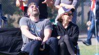 Jennifer Garner Ben Affleck