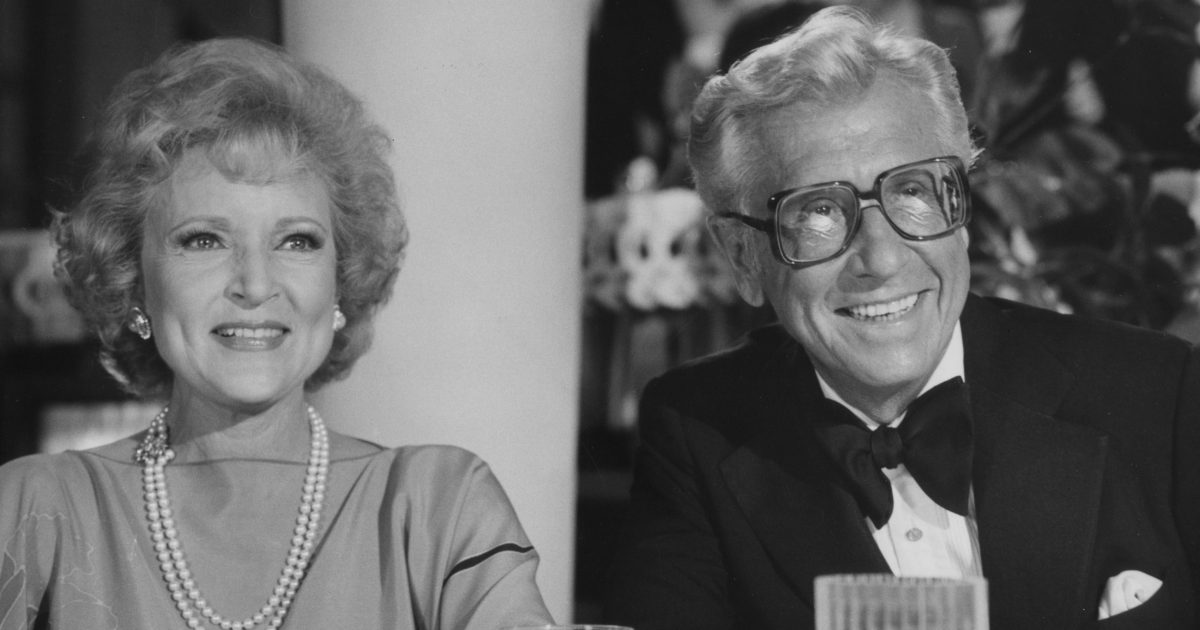 4011e6880 Betty White Is a Stepmom to Her Late Husband Allen Ludden's 3 Kids — Get to  Know Them!
