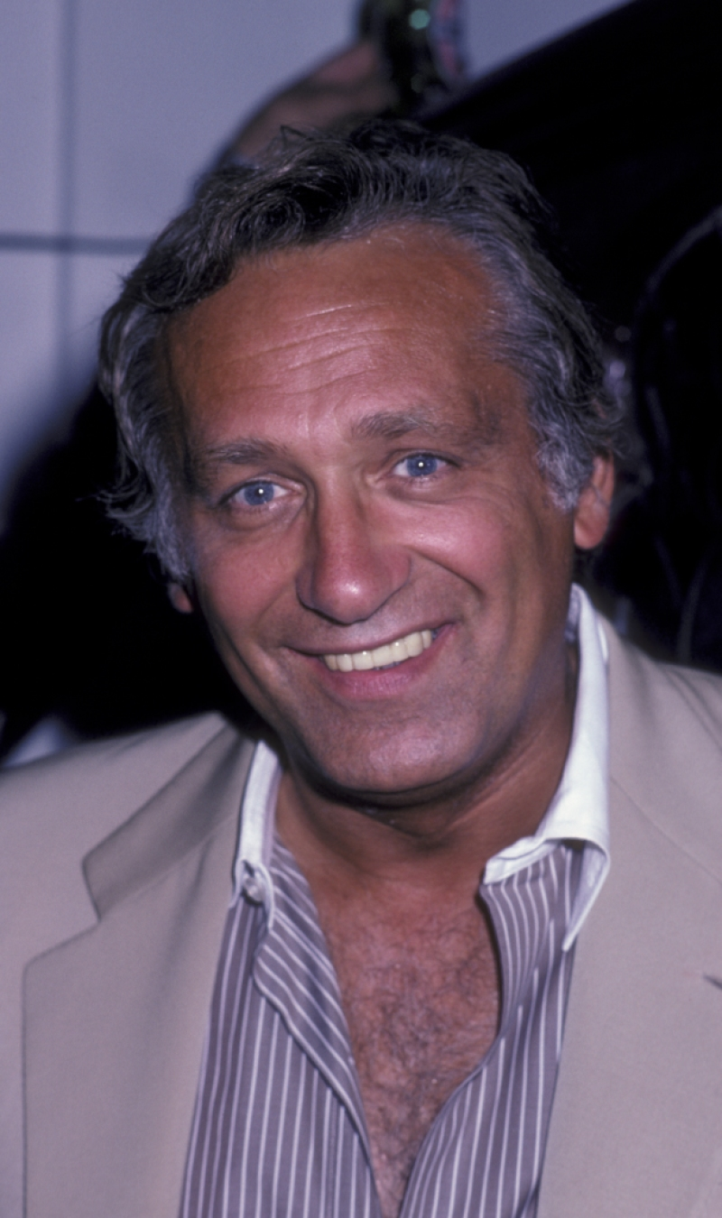 Carmine Caridi