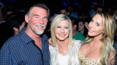 The Ones She Wants — A Guide to Olivia Newton-John's Family