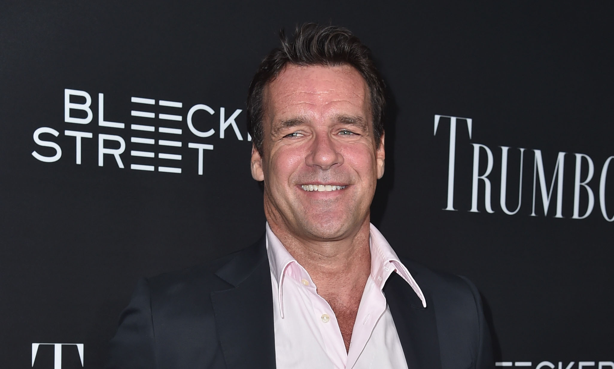 David James Elliott ncis los