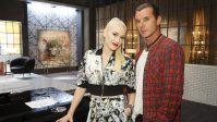 Gwen Stefani Gavin Rossdale