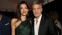 Meghan Markle Amal Clooney